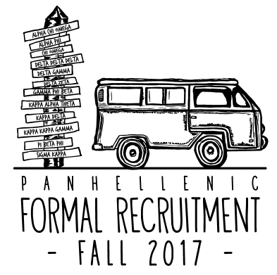 bus for Formal Recruitment